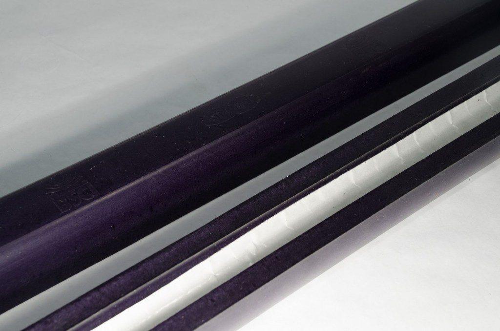 Roll bar padding